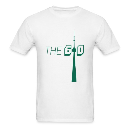 Men's The 610 T-Shirt (White) - Men's T-Shirt