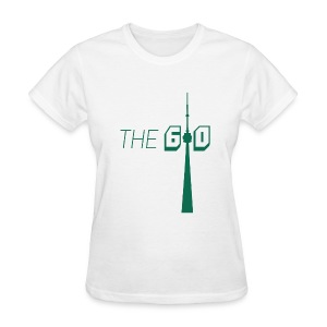 Women's The 610 T-Shirt (White) - Women's T-Shirt