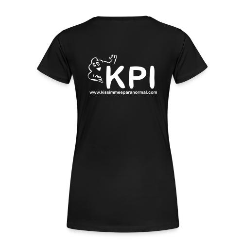 Women's Plus Size Shirt - Women's Premium T-Shirt
