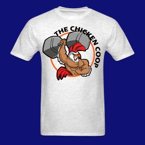 The Chicken Coop - Men's T-Shirt