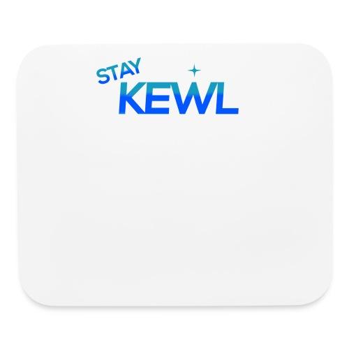 Stay Kewl Mouse Pad - Mouse pad Horizontal