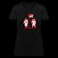T-Shirts ~ Women's T-Shirt ~ [moonmilitia]