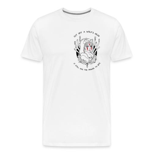 Princess Mononoke - Men's Premium T-Shirt