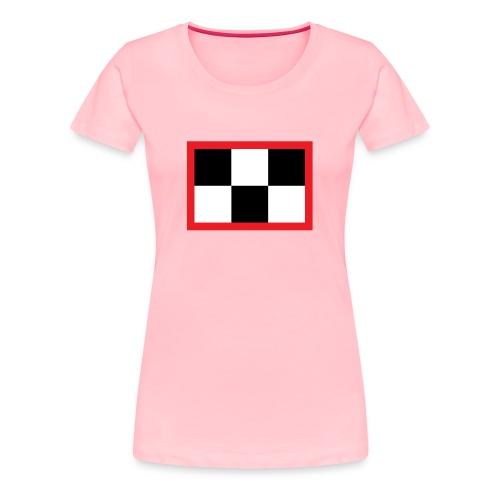 Yume Nikki T - Women's Premium T-Shirt
