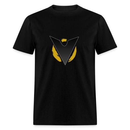 XoceroXD Race Yellow T-shirt - Men's T-Shirt