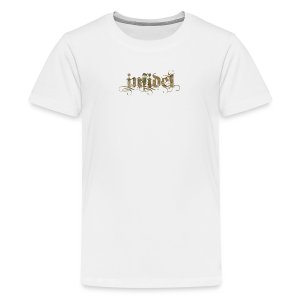 Toddler Infidel - Kids' Premium T-Shirt