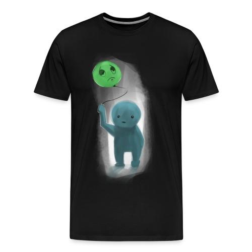 Monday Blues - Men's Premium T-Shirt
