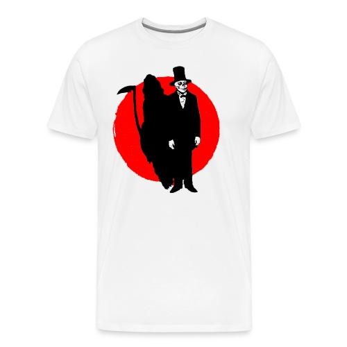 Person - Men's Premium T-Shirt