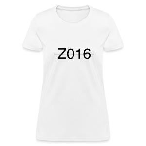 Z016 WOMENS - Women's T-Shirt