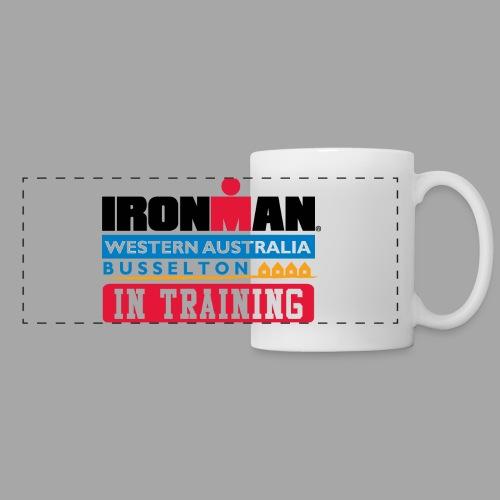IM Western Australia In Training Panoramic Mug - Panoramic Mug