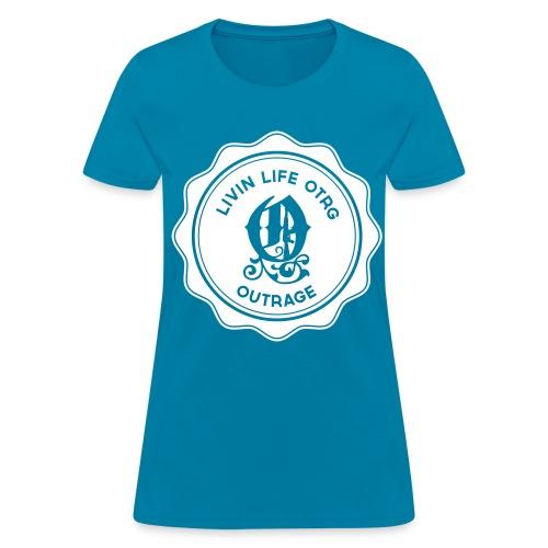 LLOO - Women's T-Shirt