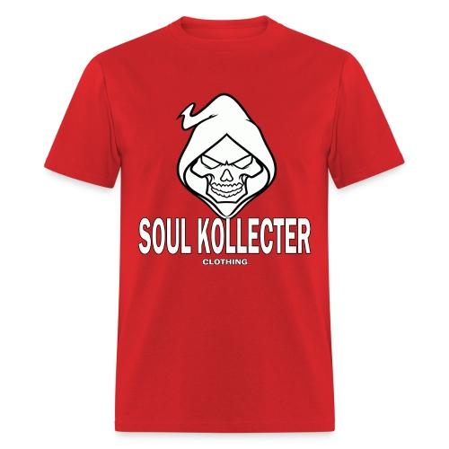 (MENS) SOUL KOLLECTER - Men's T-Shirt