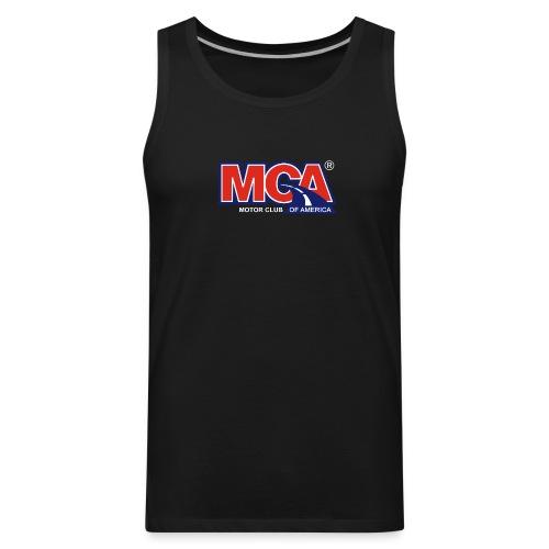 MCA Tanktop - Men's Premium Tank