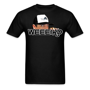 WEEIRD! - Men's T-Shirt