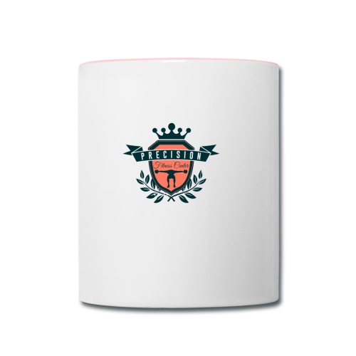 Contrast Coffee Mug - Contrast Coffee Mug