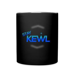 Stay Kewl Cup - Full Color Mug