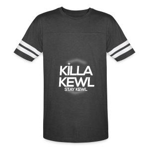 KillaKewl vintage Tee - Vintage Sport T-Shirt