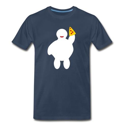 All I Do is Eat! - Men's Premium T-Shirt
