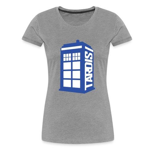 Friday Shirt - Womens - Women's Premium T-Shirt