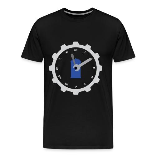 Saturday Shirt - Men's - Men's Premium T-Shirt