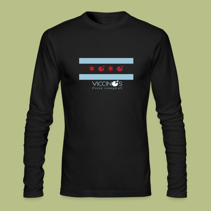 3rd coast - Men's Long Sleeve T-Shirt by Next Level
