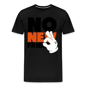 No Time - Men's Premium T-Shirt