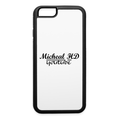 iphone 6 case Micheal HD  - iPhone 6/6s Rubber Case