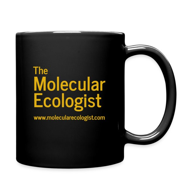 Molecular Ecologist mug