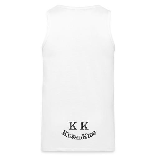 KK) - Men's Premium Tank