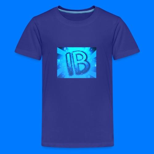 icyblocks T-Shirt - Kids' Premium T-Shirt