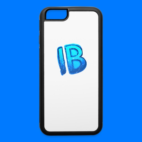 icyblocks case  - iPhone 6/6s Rubber Case