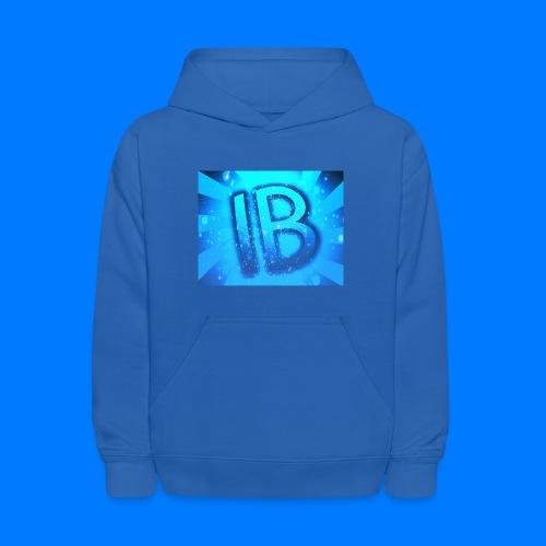 icyblocks hoodie - Kids' Hoodie