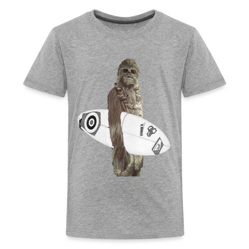 Chewy Surfs - Kids' Premium T-Shirt