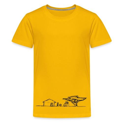 kids-village premium - Kids' Premium T-Shirt