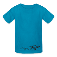 Kids' Shirts ~ Kids' T-Shirt ~ kids-village