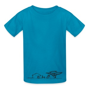 kids-village - Kids' T-Shirt