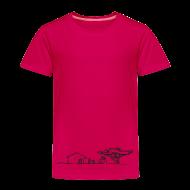 Baby & Toddler Shirts ~ Toddler Premium T-Shirt ~ toddlers-village