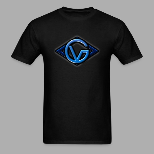 VesperGaming T-Shirt(black) - Men's T-Shirt