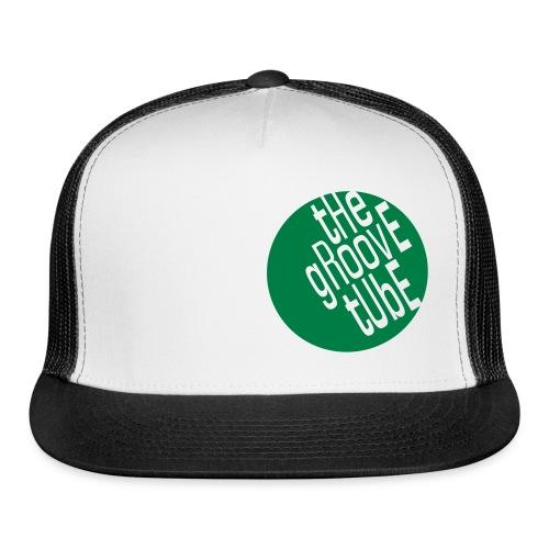 The Groove Tube FOAMY Trucker hat - Trucker Cap