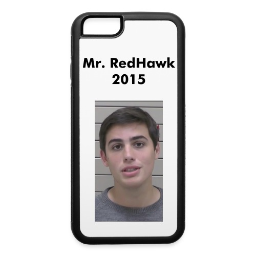 RedHawks - iPhone 6/6s Rubber Case