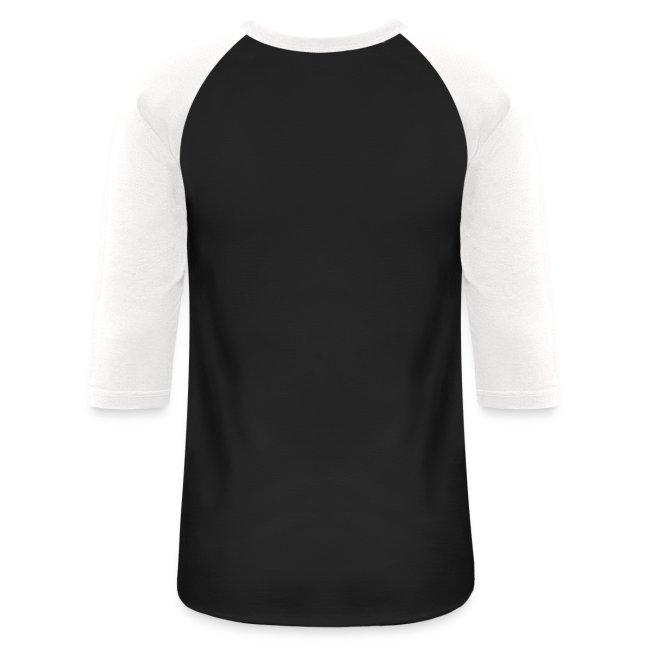 Men's Long Sleeve Black Crazy MUE Wife T-shirt