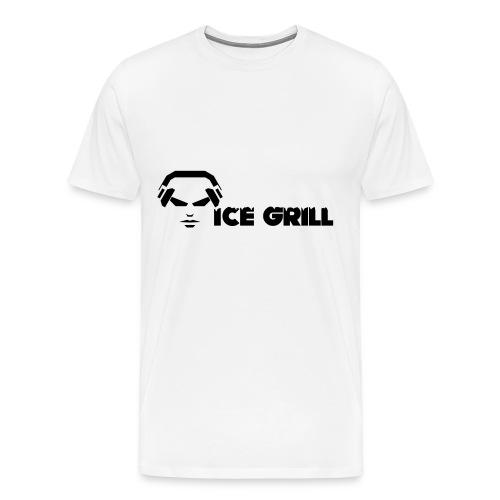 Tee Shirt - Men's Premium T-Shirt
