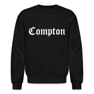 Compton Crewneck - Crewneck Sweatshirt