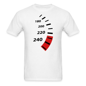 Top Speed One - Men's T-Shirt
