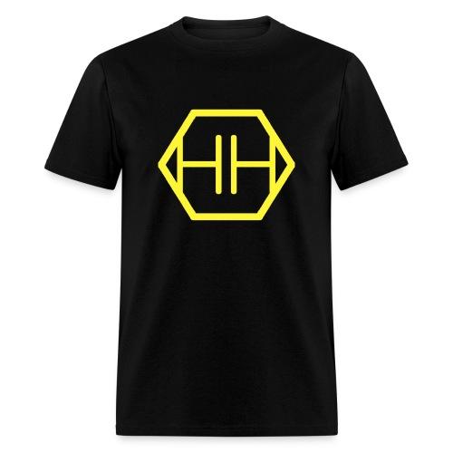 Honey Hive (Men) - Men's T-Shirt