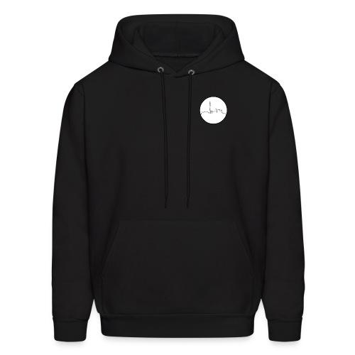 True North logo hoodie  - Men's Hoodie
