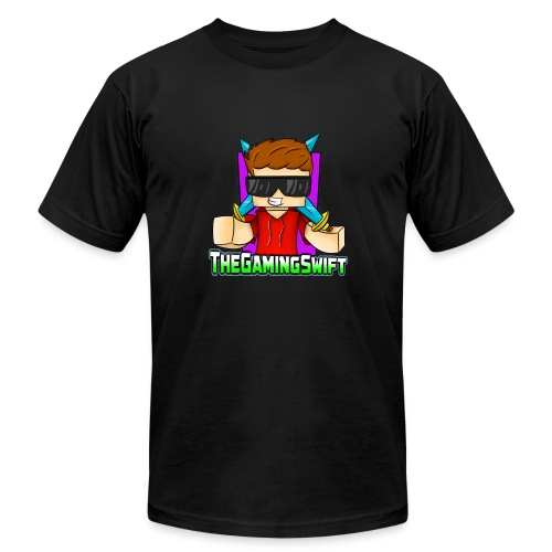 Tee Shirt | Minecraft Edition - Men's Fine Jersey T-Shirt