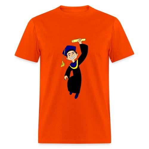 Graduation - Men's T-Shirt