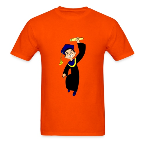 Graduation - Men's T-Shirt