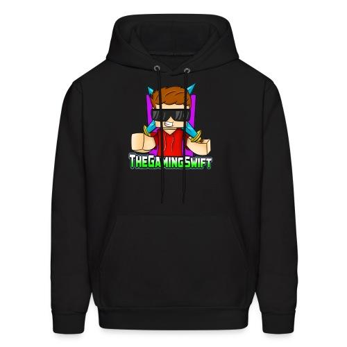 Sweatshirt   Minecraft Edtion - Men's Hoodie